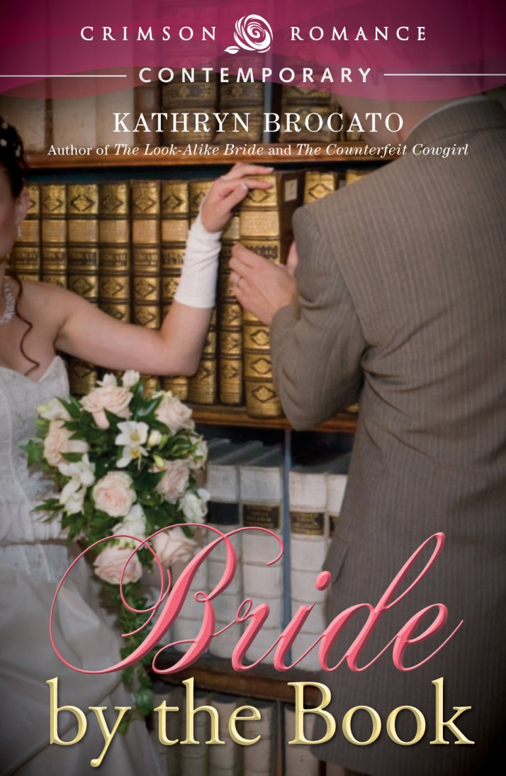 Bride By The Book Coming May 26, 2014